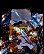 2007 Disney Pin Cast Exclusive!!! Goofy Playing Baseball Disney Dream Ma... - $12.99