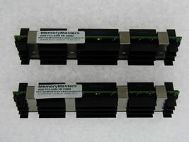 8GB Kit (2x4GB) 667MHz DDR2 ECC FB Memory RAM 4 Apple Mac Pro (MacPro1,1 & 2,1)