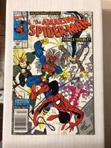 Amazing Spider-Man #340 First Print - $12.00