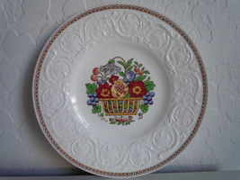 Wedgwood Windermere Multicolor Bread and Butter Plate - $6.30