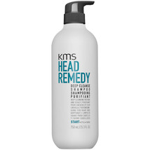 Kms Headremedy Deep Cleanse Shampoo 25.3oz - $54.50