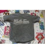 Vintage 90's MLB Chicago White Sox Pinstripe rap hip hop Jersey Men's Si... - $23.70