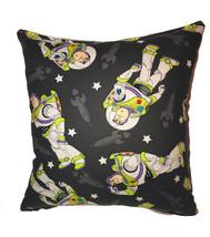 Buzz Lightyear Pillow HANDMADE Disney Toy Story 4 Buzz Pillow Made USA - $9.99