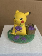 Pikachu Moods: ANNOYED #2 In Set of 8 Poke Center Exclusive Ships ASAP - $50.00