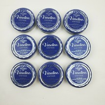 9X 150 Years Of VASELINE VINTAGE Limited Edition Lip Balm - $27.95