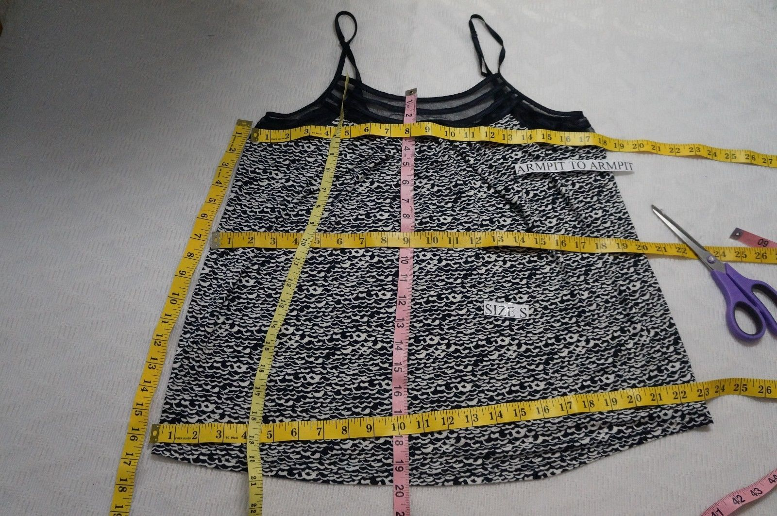 Carole Hochman Midnight Whimsical Pajama Set 139858 (Multicolor) (S)-$85