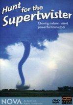 NOVA: Hunt for the Supertwister [DVD] image 1