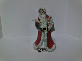 Royal Doulton - Father Christmas HN3399 - Made in England 1992 - 9 inche... - $200.00