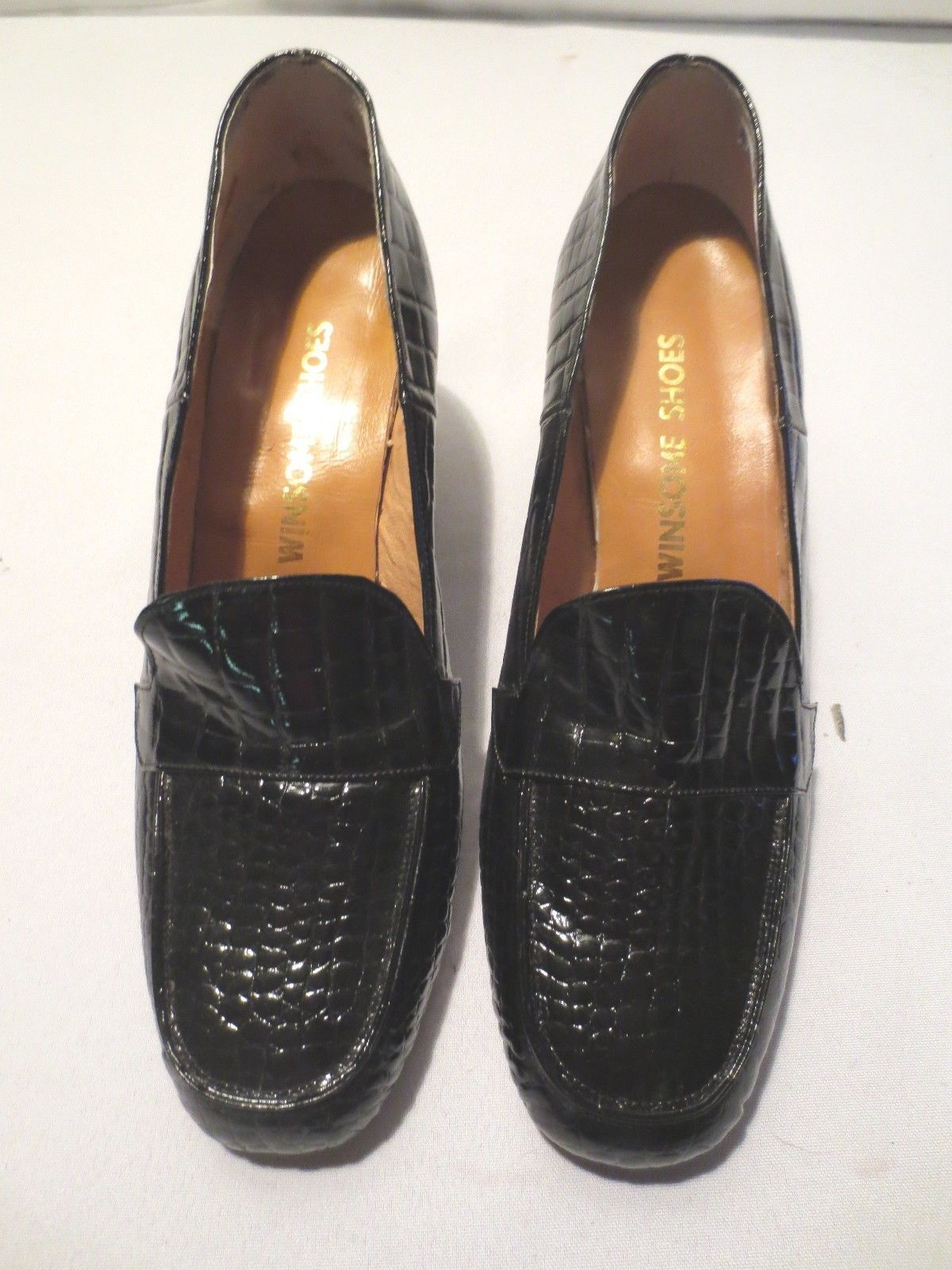 39affa45bda Vtg 60 s Mod Winsome Shoes Patent Leather and 49 similar items