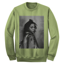 Lauryn Hill Photo  Sweatshirt - $29.99+