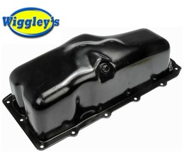 OIL PAN CRP08A, ICRP08A FITS 95 96 DODGE PLYMOUTH NEON L4 2.0L image 1