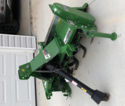 2018 JOHN DEERE 1025R For Sale In Zephyrhills, Florida 33541 image 2