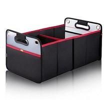 COVAX Car Trunk Organizer Collapsible Auto Trunk Organizer Storage Porta... - €25,15 EUR
