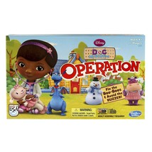 Disney Doc McStuffins Operation Board Game.EXCELLENT~100% COMPLETE - $12.75