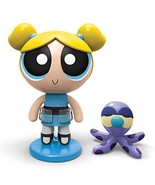 Power Puff Girls 2-Inch Bubbles Bulle - $19.87
