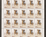 Buffalo soldiers 29 stamps thumb155 crop