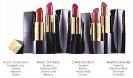 Estee Lauder Pure Color Envy SCULPTING Lipstick POWERFUL 220 Mauve Pink ... - $26.79