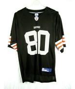 NFL Reebok Men's Cleveland Browns Kellen Winslow #80 NFL Football Jersey... - $24.70