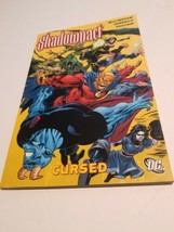 Shadowpact: CURSED DC Comic Book TPB Graphic Novel Willingham Derenick - $9.99