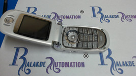 MOTOROLA V600 FLIP MOBILE PHONE-UNLOCKED WITH no - $43.90