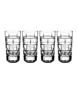 Rogaska Quoin Shotglass, Set of 4 NEW IN THE BOX (s) - $74.24