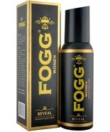 Fogg Black Collection Reveal Deodorant Spray for women 120 ml - $16.99