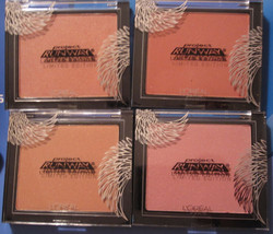 Loreal Super Blendable Blush Project Runway Edition (CHOOSE YOUR SHADE) - $4.75