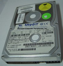 90640D3 Maxtor 6.4GB 3.5in IDE Drive Tested Good Free USA Ship Our Drives Work