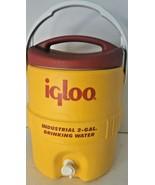 Igloo 2 Gallon Heavy Duty Industrial Water Cooler Water jug / - $37.87
