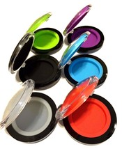 Silicone Wax Wallet Containers Clamshell 5ml Wa... - $4.99