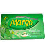 75 gm X 2 p Margo Neem Soap with active Neem Oil - $8.06