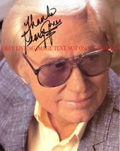 GEORGE JONES SIGNED AUTOGRAPHED 8x10 RP PUBLICITY PHOTO COUNTRY MUSIC LE... - $17.25