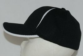 Augusta Sportswear 6234 Sport Flex Color Block Athletic Mesh Cap image 3
