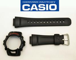 Genuine Casio G-Shock Watch Band & Bezel G-2900F G-2900  Black Case Cove... - $34.95