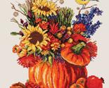 Fall festival cross stitch pattern thumb155 crop