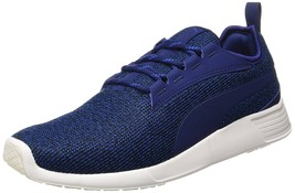 Puma Men's ST Trainer Evo v2 Knit Running Shoes - $85.07+