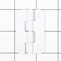 134412400 Electrolux Frigidaire Washer Door Hinge - $16.45