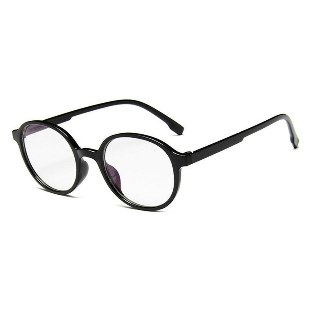 New Fashion Classic Style Clear Lens Glasses Frame Retro Casual Daily Eyewear image 6