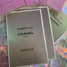 8 Pc Chanel Chance & Gabrielle EDP LOT 1.5mL (12ml Total) image 3