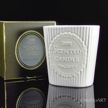 SABON Scented Candle - Mysterious Water *new Collection* 230ml-8.095FL.oz - $38.61
