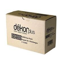 Dekor Plus Diaper Pail Biodegradable Refills | Most Economical Refill Sy... - $28.05
