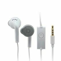 EHS61ASFWE Samsung Handsfree Headphones Galaxy S4 i9500 / S2 /S3 /ACE - $5.99
