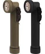 Mini LED Tactical Army Angle Head Flashlight - $16.99