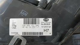 07-12 Mercedes Benz X164 GL350 GL450 Headlight Lamp Halogen Driver Left LH image 9