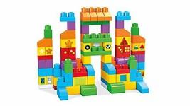Mega Bloks Let's Get Learning Building Set - $55.32