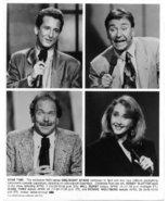 Diane Ford Bobby Slayton Will Durst Original 8x10 Photo L4951 - $9.79