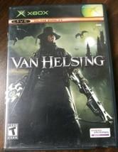 Van Helsing (Microsoft Xbox, 2004) - $6.92