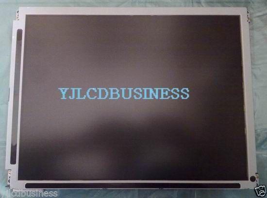 "LQ150V1DG12 New sharp 15"" LCD Screen Display PANEL VGA 640X480 90 days warraty"