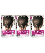 (Pack of 3) Clairol L'Image Ultimate Colour 862 Medium Golden Brown - $29.69