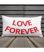 Premium Pillow LOVE - $26.00+